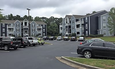 RiverPointe, 0