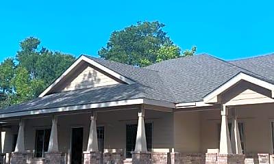 Building, 510 E Akard St, 0