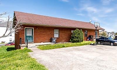 Building, 431 Garden City Dr, 1