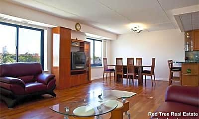 Dining Room, 1243 Beacon St, 0