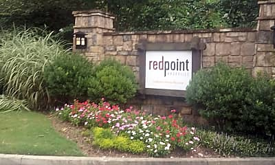 Redpoint Knoxville, 1