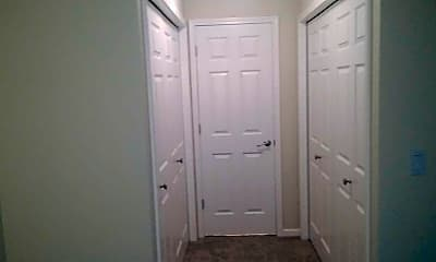 Bathroom, Lake Pointe Village Apartments, 2