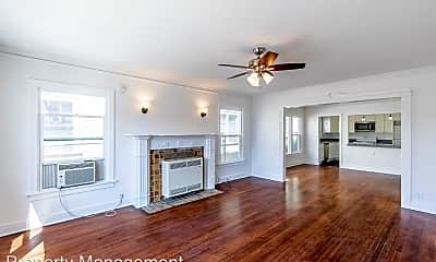 Living Room, 232 N New Hampshire Ave, 1