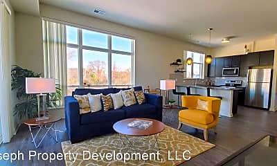 Living Room, 5204 S 76th St, 0