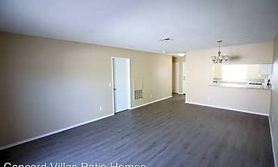 Living Room, 4030 Harrison St, 0