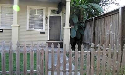 Patio / Deck, 1138 Cherokee St, 0