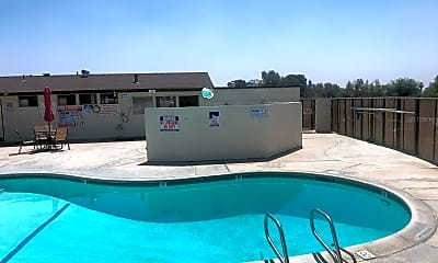 Twin Pines Mobile Home Park, 2