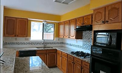 Kitchen, 7501 Napier Trail, 1