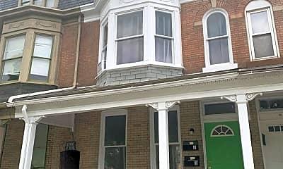 Building, 154 Lafayette St, 0