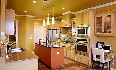 Kitchen, 3808 Lockhart Dr, 1