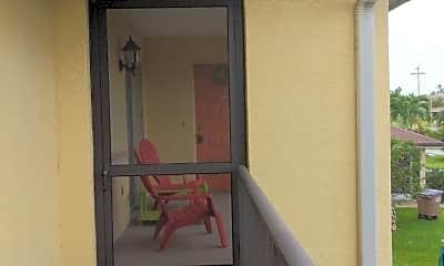 Patio / Deck, 4109 SE 19th Ave, 1