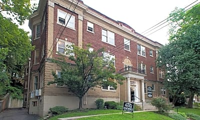 Building, 384 Probasco St, 0