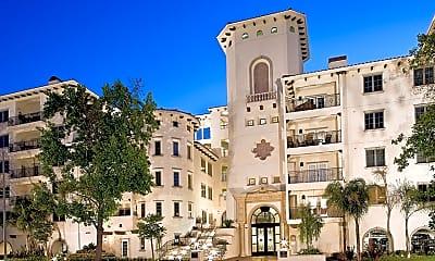 Building, The Montecito, 0