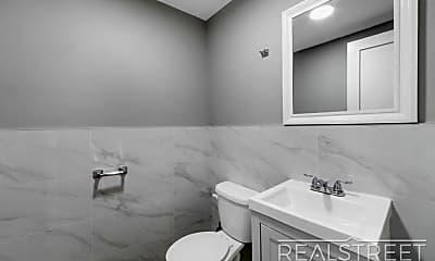 Bathroom, 308 Park Ave 1, 2