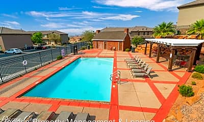 Pool, 370 W Buena Vista Blvd, 0