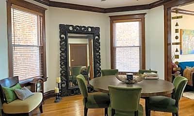 Dining Room, 2234 W Leland Ave 2, 1