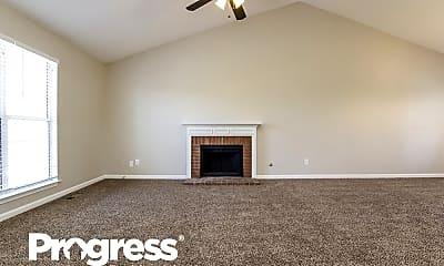 Living Room, 58 Pullman Ln, 1