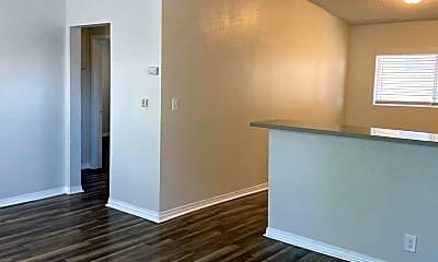 Bathroom, 2306 Trinity St, 2
