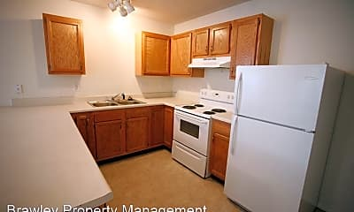 Kitchen, 320 E 10th St, 1