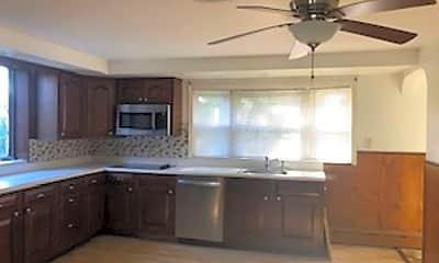 Kitchen, 7829 Verree Rd, 0
