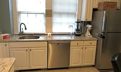 Kitchen, 34 Weston Rd, 1