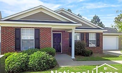 Building, 1012 Coralbean Way, 0