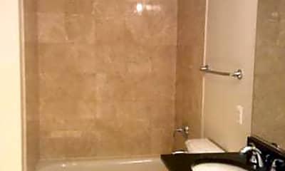 Bathroom, 8220 Crestwood Heights Dr 1801, 2