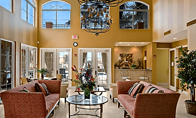 Dining Room, 11032 Legacy Dr, 1