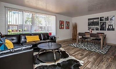 Living Room, Commons on Stella, 0