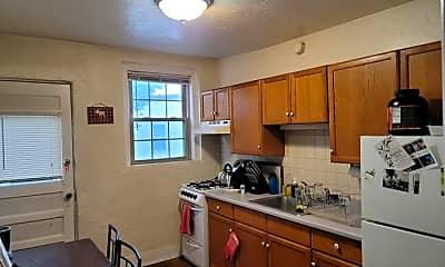 Kitchen, 293 Spring Street Extension, 0