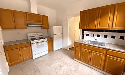 Kitchen, 2264 Webster Ave, 0