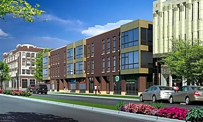 Park Boulevard IIB Rental Residences, 1