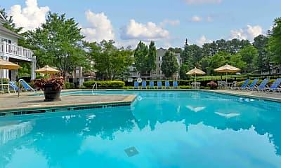 Pool, Shiloh Green, 0