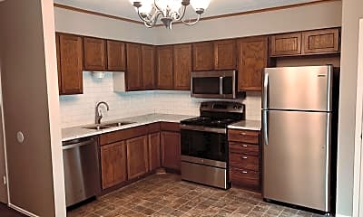 Kitchen, 2401 Sycamore Ave, 1