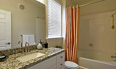 Bathroom, North Hills at Town Center, 2