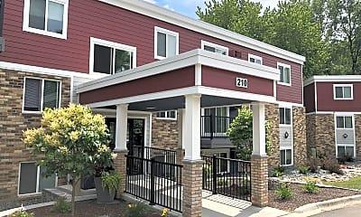 Building, 210 County Rd B2 E, 0