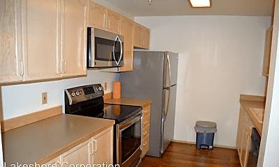Kitchen, 901 Sunset Blvd NE, 1
