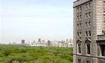 Building, 212 Central Park S, 1