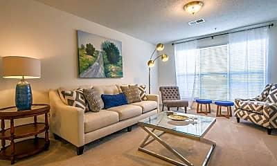 Living Room, Patriot's Pointe, 0