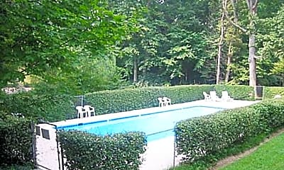 Pool, 1384 Church St, 1