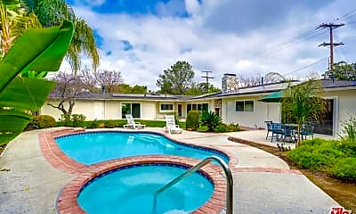 Pool, 603 N Bonhill Rd, 0