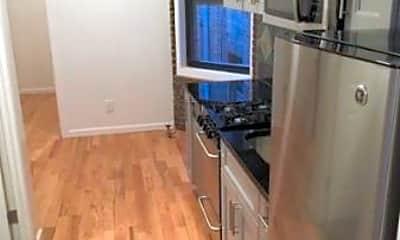 Kitchen, 163 Stanton St, 1