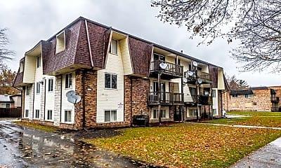 Building, 4206 Lindenwood Dr, 0