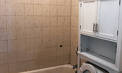 Bathroom, 742 MacDonough St, 1