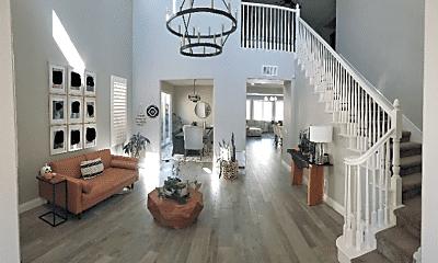 Living Room, 3516 Alander Ct, 1