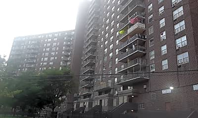 Sea Park Apartments, 0