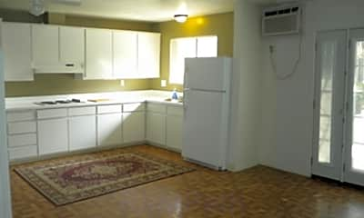 The Palms Apartments, 2