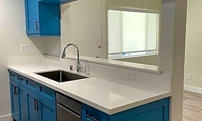 Kitchen, 27 Anchorage St, 0