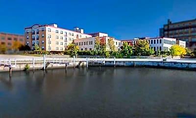 Building, Belle Harbor Lofts, 0