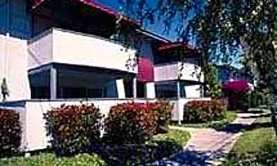 Villa Victoria, 2